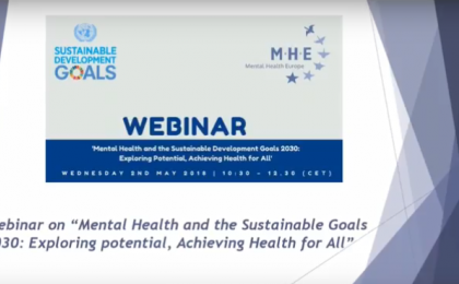 Free Webinar December 16th Developing >> Webinars Mental Health Innovation Network