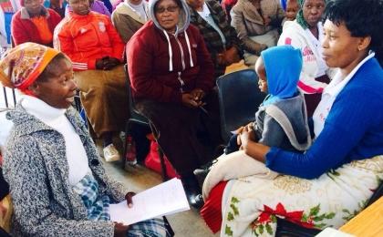 National Capacity Building Program of Ethiopia | Mental