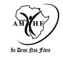 Africa Mental Health Foundation | Mental Health Innovation
