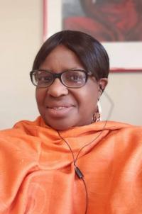 Angelica Mkorongo