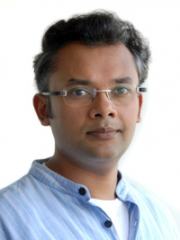 Dr Ajay Vijayakrishnan