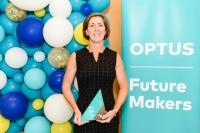 Optus Future Maker