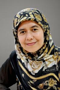 Dr Nor Hayati Ali