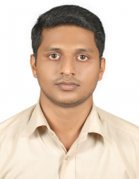 Sreejith Sudhakr