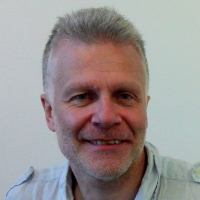 Martin Drewry