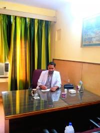 Syed Sajid Husain Kazmi