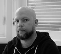 Torbjørn Mohn-haugen