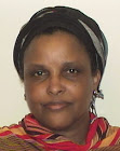 Saida Abdi, Ph.D