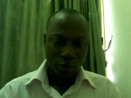 Dr. Abikoye