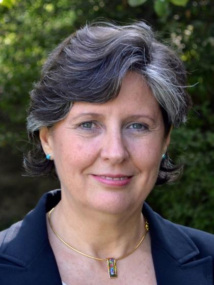 picture of Cecilia Breinbauer