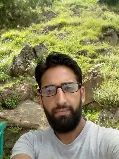 Dr. Syed Owais Shah