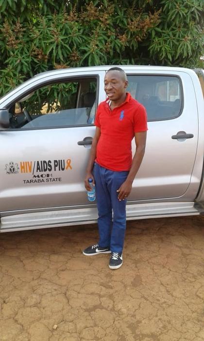 HIV/AIDS service monitoring