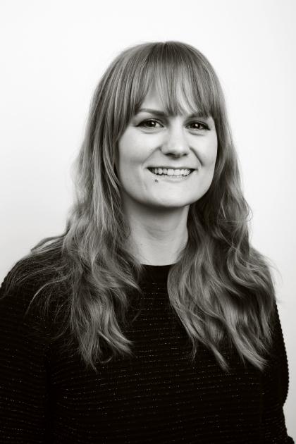 Dr Petra Gronholm_photo