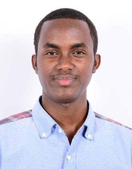 Hudheifa Mohamed Hussein