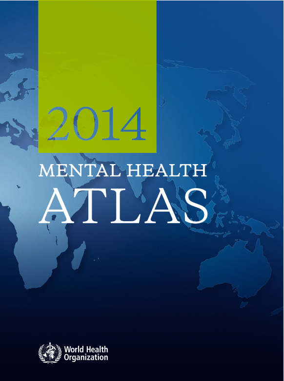 global mental health action plan pdf