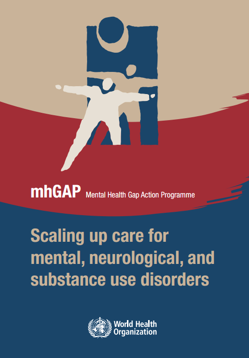 mental disorders in the who world mental health Mental illness is responsible for one of the largest disease burdens in australia neura has active programs in schizophrenia and bipolar disorder, as well as childhood developmental disorders such as autism and behavioural disorders such as adhd.
