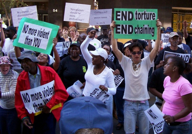 gauteng consumer advocacy movement | mental health innovation network