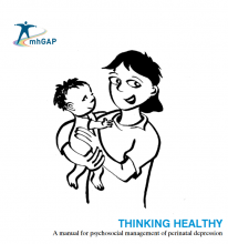 Thinking Healthy- A manual for psychological management of