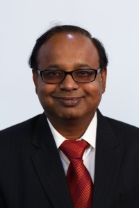 PROF DR GAUTAM ANAND