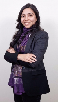 Ms. Kamna Chhibber, Clinical Psychologist and Head - Mental Health