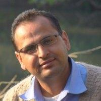 Yubaraj Adhikari, MHPSS Program Incharge, Nepal